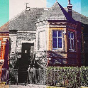 Longfield Hall