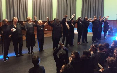 Lambeth Theatricals Drama Group