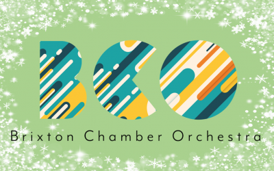 Brixton Chamber Orchestra Christmas Concert