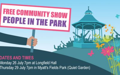 People in the Park – Free Community Show