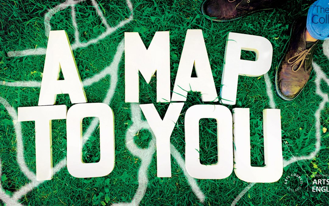 A Map to You – an immersive experience of short plays